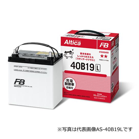 古河電池 FB5000 40B19L